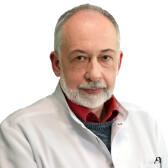 Попов Андрей Петрович, психиатр