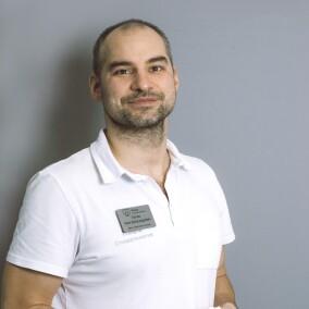 Гаппов Алан Александрович, стоматолог-ортопед