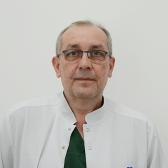 Козак Андрей Романович, торакальный хирург