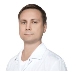 Карев Фёдор Александрович, терапевт
