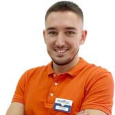 Бердышев Михаэль Станиславович, стоматолог-терапевт