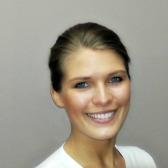 Ковтун Екатерина Геннадьевна, стоматолог-терапевт