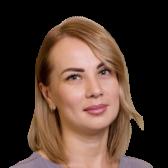 Голубева Анна Сергеевна, травматолог-ортопед