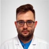 Гиндрюк Василий Васильевич, врач УЗД
