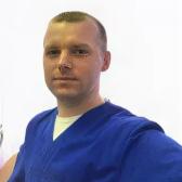 Рождественский Андрей Александрович, стоматолог-терапевт