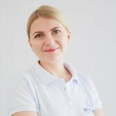 Казакова Елена Александровна, массажист
