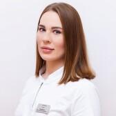Глушенко Олеся Александровна, психолог