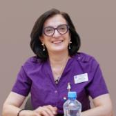 Джибладзе Теа Амирановна, гинеколог