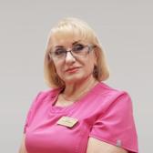 Кокорева Галина Александровна, врач УЗД