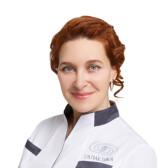 Соколова Елена Викторовна, физиотерапевт
