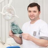 Ишметов Жахонгир Анварович, имплантолог