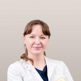 Новикова Екатерина Сергеевна, врач УЗД