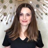Фролова Дарья Дмитриевна, косметолог