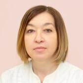 Кубанова Марьям Муссаевна, эндокринолог