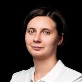 Стальнова Александра Вячеславовна, стоматолог-ортопед