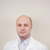 Ефремов Владислав Владимирович, сосудистый хирург