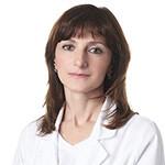 Пачулия Этери Борисовна, невролог