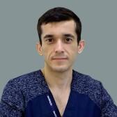 Рамазанов Руслан Вагидович, флеболог