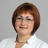 Чиркина Александра Валерьевна, терапевт