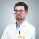 Оганесян Ашот Маркарович, гинеколог