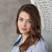 Блинова Ксения Александровна, кардиолог
