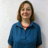 Купянская Марина Геннадьевна, психолог