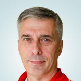 Цветков Андрей Иванович, ЛОР