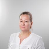 Гранавцева Зоя Валерьевна, врач УЗД