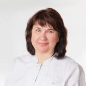 Колобова Оксана Евгеньевна, терапевт
