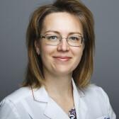 Порошина Елена Анатольевна, кардиолог