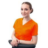 Романова Инга Романовна, стоматолог-терапевт