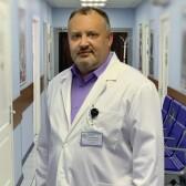 Антипенков Сергей Викторович, маммолог-хирург