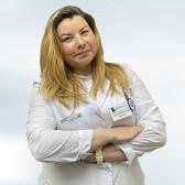 Даминева Лиана Альфредовна, терапевт