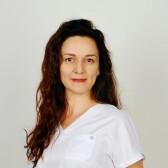 Низамова Алсу Хатыповна, остеопат