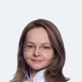 Ушатова Елена Львовна, психотерапевт