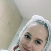 Волколуп Екатерина Игоревна, стоматолог-терапевт