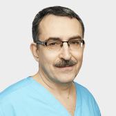 Кочегаров Виктор Егорович, врач УЗД