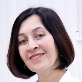 Хетагурова Фатима Казбековна, эндокринолог