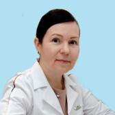 Квасова Елена Владимировна, кардиолог