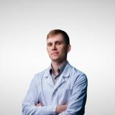 Федоров Владислав Сергеевич, хирург