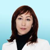 Гуменюк Анна Александровна, гинеколог