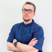 Кузнецов Илья Андреевич, кардиолог