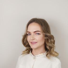 Роганова Александра Михайловна, косметолог