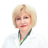 Леденева Елена Юрьевна, невролог