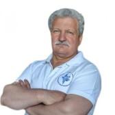 Лапаев Олег Борисович, массажист