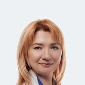 Чернышова Наталия Владимировна, терапевт