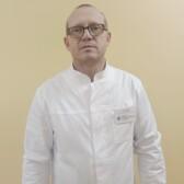 Проничев Евгений Юрьевич, нарколог