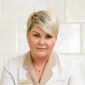 Москаленко Анжела Владимировна, стоматолог-терапевт