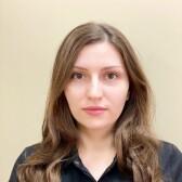 Джафарова Марьям Зауровна, ЛОР-хирург