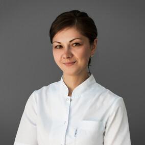 Винцковская Александра Игоревна, эндоскопист